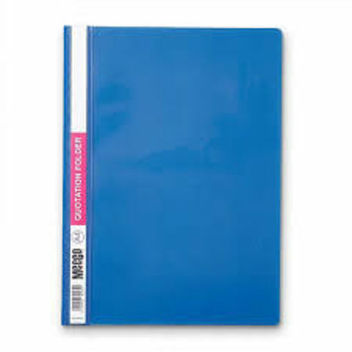 Picture of BLUE ECONOMY QUOTATION FILE