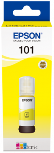 Picture of EPSON 101 YELLOW