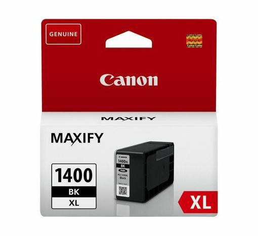 Picture of CANON 1400XL BLACK