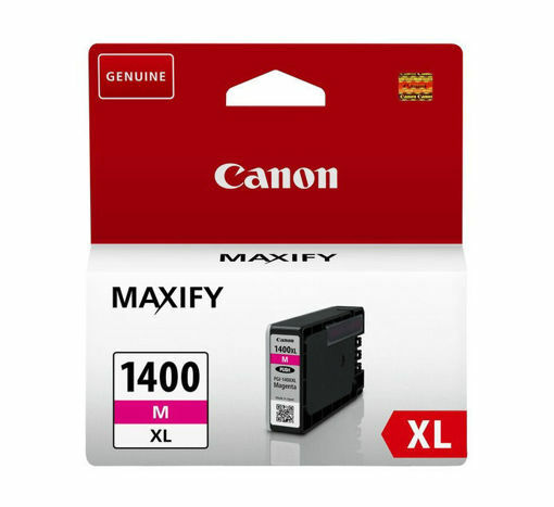 Picture of CANON 1400XL MAGENTA