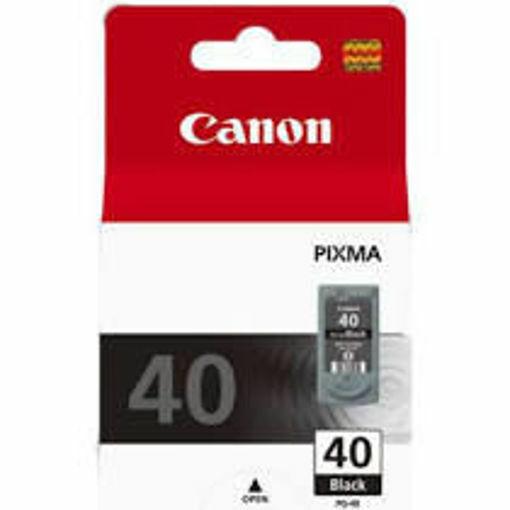 Picture of CANON 40 BLACK