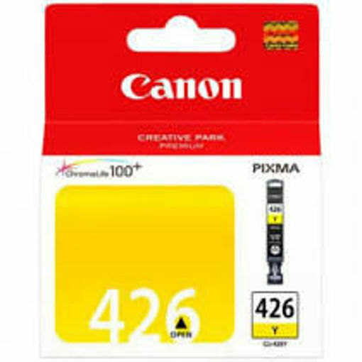 Picture of CANON 426 YELLOW