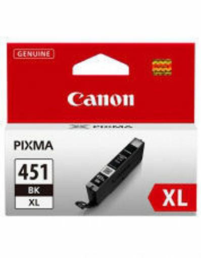 Picture of CANON 451XL BLACK