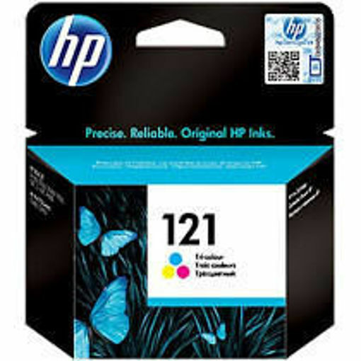 Picture of HP 121 COLOUR