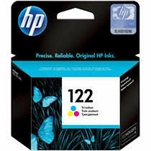 Picture of HP 122 COLOUR