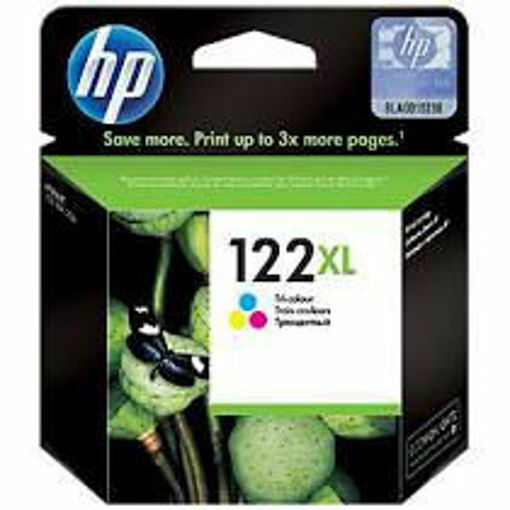 Picture of HP 122XL COLOUR