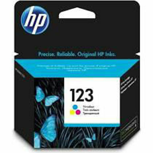 Picture of HP 123 COLOUR