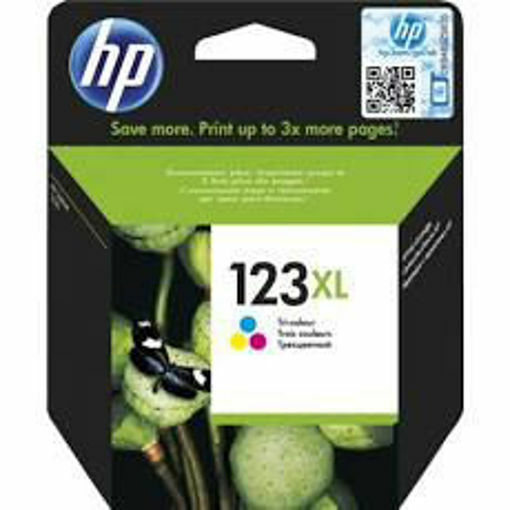 Picture of HP 123XL COLOUR