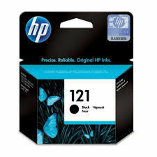 Picture of HP 121 BLACK
