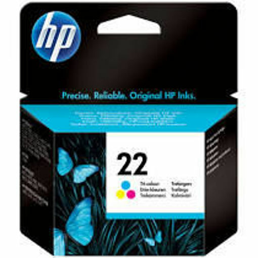 Picture of HP 22 COLOUR