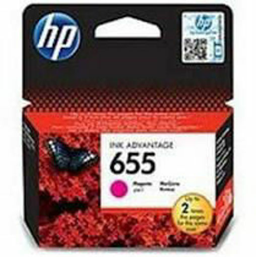Picture of HP 655 MAGENTA