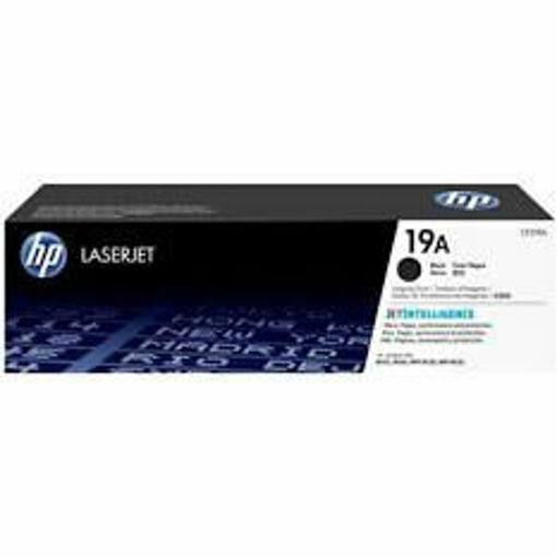 Picture of HP 19A BLACK (CF219A)
