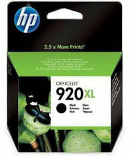 Picture of HP 920XL BLACK
