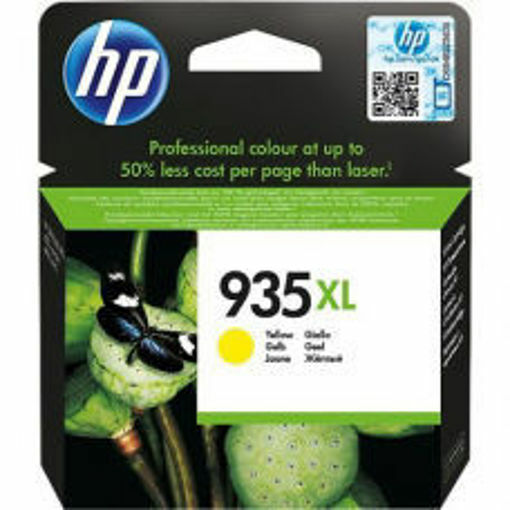 Picture of HP 935XL YELLOW