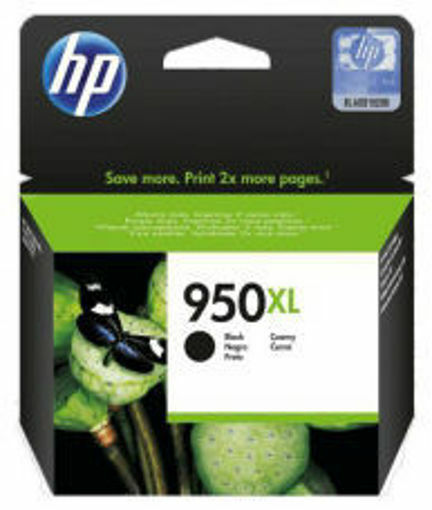 Picture of HP 950XL BLACK