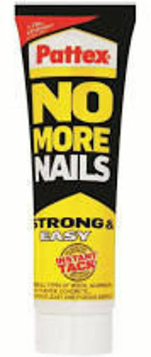 Picture of PATTEX NO MORE NAILS 50g