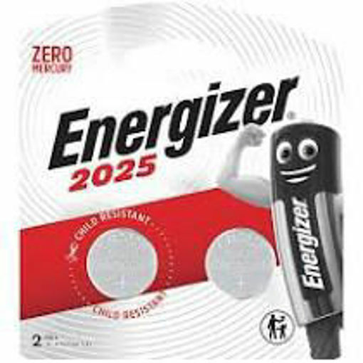 Picture of ENERGIZER 2025