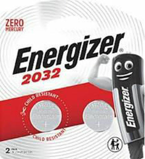 Picture of ENERGIZER 2032